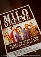 Milo Greene River Music Hall