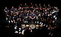 NHPA Pipes & Drums 20th Anniversary