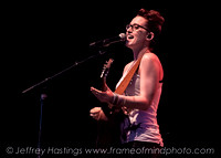 Ingrid Michaelson B of A Pavillion