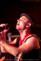 Parlotones - Brighton Music Hall