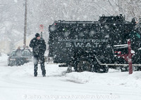 MPD SWAT Riverdale Ave