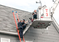 MFD INC Roof Rescue Siver St.--4