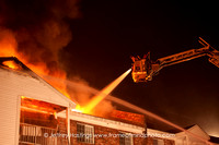 MFD FIRE Country Club Dr 24 - 3 Alarm-9890_