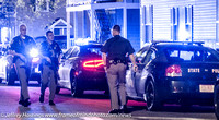 MPD INC 2 Officers Shot -2074