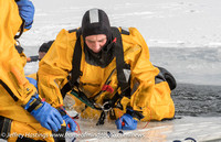 MFD Ice Rescue Training-3073
