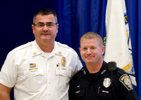 MPD Awards - New Officers 9-22-14-150