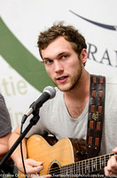 Phillip Phillips River Music Hall