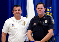 MPD Awards - New Officers 9-22-14-184