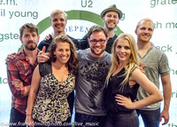 Delta Rae Performance & Fans