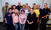 MPD Citizens Academy 2014
