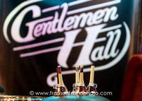 Gentlemen Hall House Of Blues