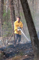 MFD Brush Fire-7127