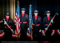 CFD Honor Guard Detail