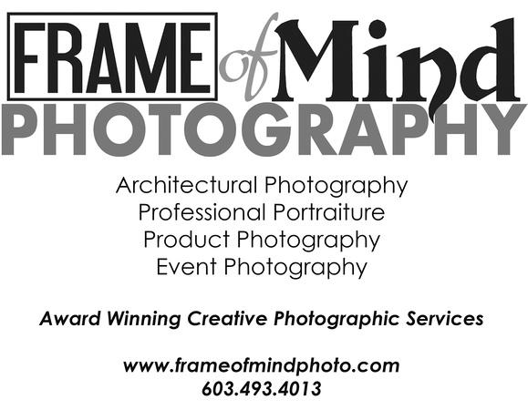 Frame Of Mind Photo | New Boston Explosion - Aerials | Photo 12