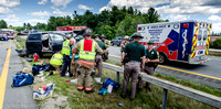 MERRIMACK CRASH MULTIPLE INJURIES