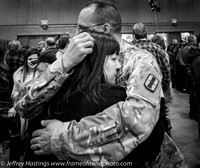 Welcome Home 197th