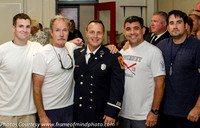 MFD Promotions - Swearing In 7-30-15