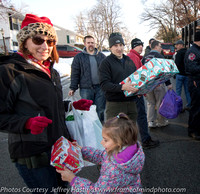 MFD Holiday Cheer For Families