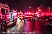 MFD Fire Hanover St 200-6872
