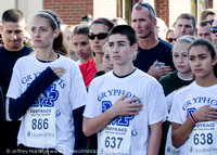 MPD Foot Race For The Fallen -89092052
