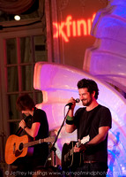 Matt Nathanson Live At The Fairmont Hotel