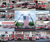 MFD Station Collage